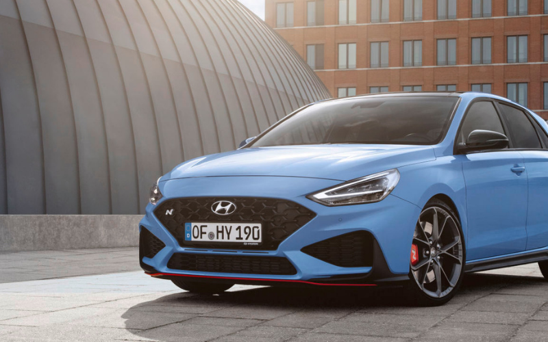 Hyundai Reveals New i30 N Prices And Specifications
