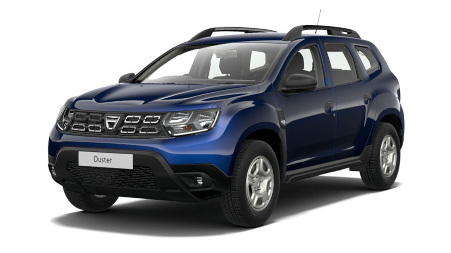 New Dacia Duster 1.0 TCe 100 Essential 5dr Petrol Estate for ... on