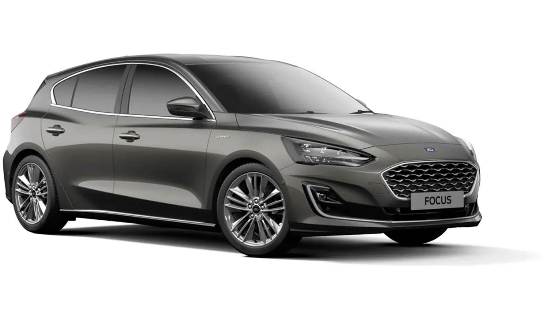 New Ford Focus Vignale 1 5 Ecoblue 120 5dr Auto Diesel Hatchback