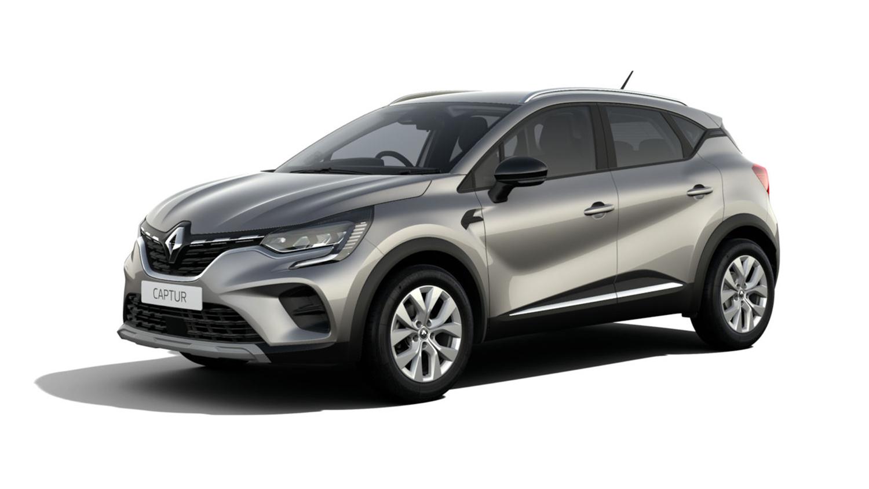 New Renault Captur 1 3 Tce 155 Iconic 5dr Edc Petrol Hatchback For