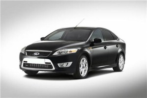 Ford Mondeo wins used car award