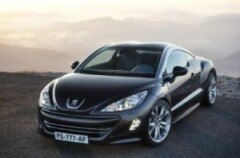 Peugeot boosted by 3008, 5008 and RCZ sales