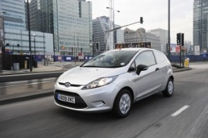 Ford models to be exempt from congestion charge