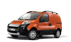 Fiat Fiorino 'offers good performance and low emissions'