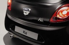 Ford unleashes Metal Ka in UK
