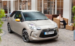 Citroen to host special DS3 event