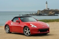 Is the Nissan 370Z Roadster a good alternative to the Audi TT?
