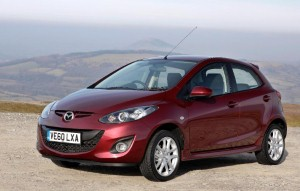 Does the Mazda 2 drive as well as it looks?