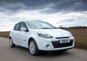 Renault Clio among those on the Next Green Car Awards shortlist
