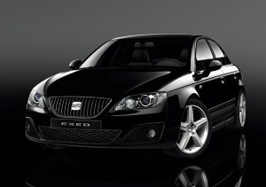 SEAT Exeo drives Spanish firm's sales