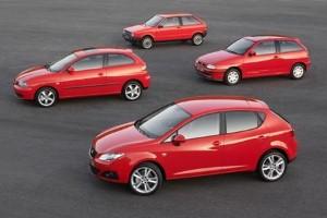 SEAT Ibiza scoops Eco Award