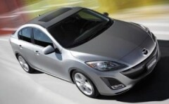 Mazda 3 is a 'great family hatchback'