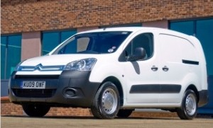 Citroen Berlingo picks up Best LCV 2012 honour