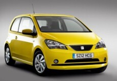 Ordering opens for SEAT Mii
