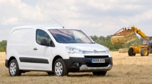 New Berlingo to be launched at NEC
