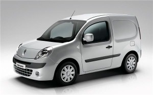 Renault to display 12 vans at CV Show