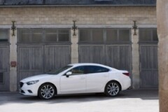 All-new Mazda 6 packs in more performance without any compromise