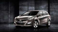 New Generation Hyundai i30 makes history