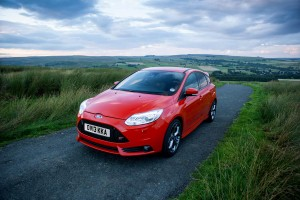 Ford praised for its vehicle dynamics with two awards