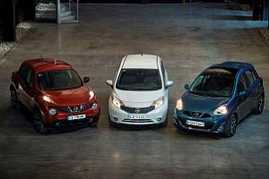 Nissan Note and Micra added to diverse line-up