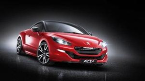 The new RCZ R is the powerful Peugeot road car in history