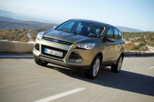 Ford dominates at the Euro NCAP awards