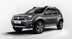 Dacia Duster sweeps into Frankfurt Motor Show