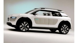 Citroen Cactus could pave the way for future C-Line models