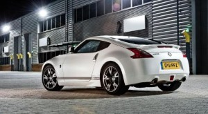 Nissan prepares to launch new Z-Car