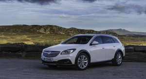 Vauxhall Insignia Country Tourer set for January dealership debut