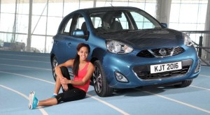 Nissan Micra launches advertising campaign