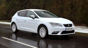SEAT Leon Ecomotive becomes top environment performer
