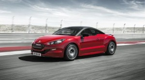 Peugeot gives green light for RCZ R coupe release