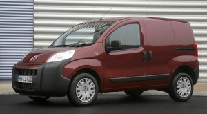 Citroen finds success with Nemo at Business Van awards