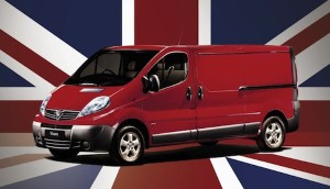 Vauxhall vans' success built on Vivaro