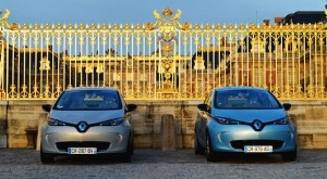 renault zoe celebrates first birthday bristol street motors. Black Bedroom Furniture Sets. Home Design Ideas