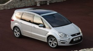 Ford S-MAX claims top fleet title
