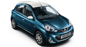 Nissan unveils Limited Edition Micra