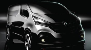 Renault expects Trafic this summer