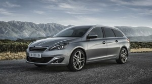 Peugeot goes all-out in Geneva