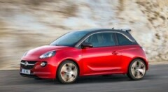Vauxhall to give Geneva debut to ADAM S