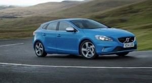 Volvo adds Drive-E powertrain to V40