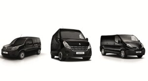 Renault offers 'extra' with commercial vans