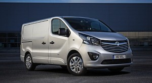 Vauxhall Vivaro to 'shake up' its segment