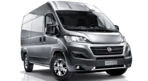 Fiat Ducato set for release