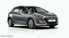 Hyundai to launch Go! editions of ix35 and i30 models