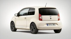 Seat Mii by MANGO open for orders