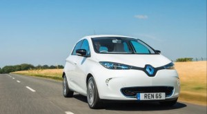 Renault leads electric car campaign
