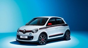 Renault Twingo 'a supermini that charms'