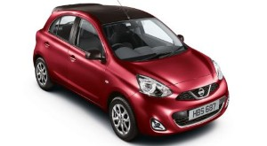 Nissan's Micra takes city driving to another level